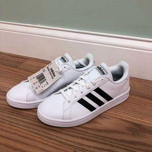 Adidas | Women's Grand Court Base Tennis Shoes